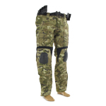 CRY GEN 2 Pants with CQB Belt (Multicam Camo)