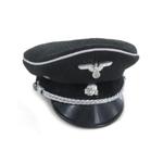 Allgemeine 2ndM Schirmmütze Visor Cap (Black)