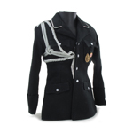 Veste Md 32 Elite (Noir)