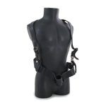 Harness Flagship (Black)