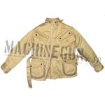 US M42 reinforced jump vest