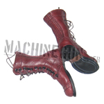 Leather Corcoran Jump Boots