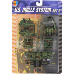 US Molle System Set 2