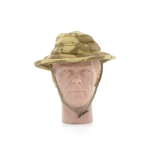 Bush hat britannique DPM desert