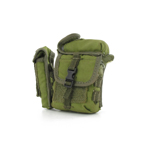 Flotation vest right pouch