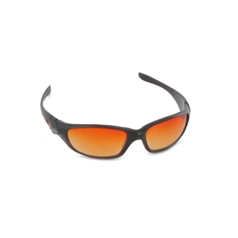 Lunettes de soleil Hidden Limited Edition (Orange)