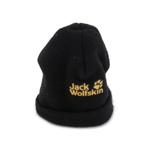 Jack Wolfskin Cap (Black)