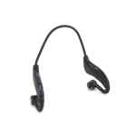 Wireless Earphones (Black)