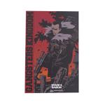 Spade 5 Baron Comic Book