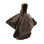 Hidden Limited Edition Poncho (Snake Skin)