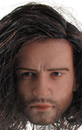 Orlando Bloom Headsculpt