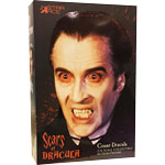 Scars Of Dracula - Count Dracula