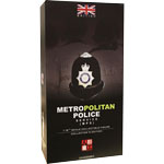 British Metropolitan Police Service