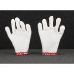 Coton gloves