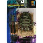 US Special Forces Sniper Patrol Set (Woodland)