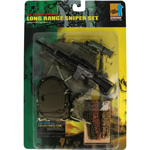 Set US Special Forces Long Range Sniper (Olive Drab)