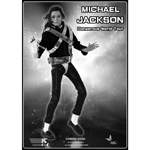 figurine Michael Jackson (Dangerous World Tour)