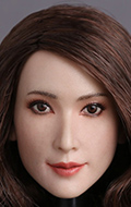 Female Headsculpt