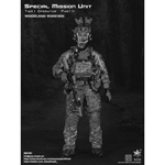 figurine SMU Tier-1 Operator Part IV - Woodland Warfare