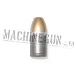 40 mm grenades (units)