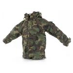 Gore-tex Camo woodland Jacket