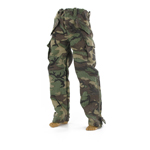 Gore-tex Camo woodland trousers