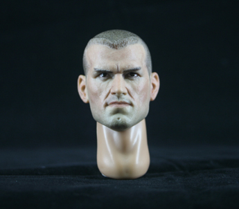 Headsculpt Randy Orton