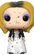 Bride Of Chucky - Tiffany (Chase Limited Edition)