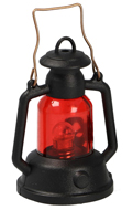 Light Up Lantern (Red)