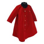Manteau de Life Guards (Rouge)
