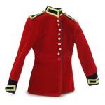 Tunique de Life Guards (Rouge)