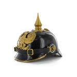 M1895 Pickelhaube Helmet (Black)