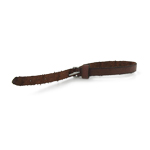 Leather Strap Long (Brown)