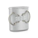 Die Cast Aluminium Cup (Silver)