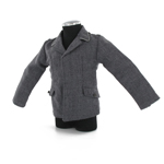 M40 Fliegerblüse Jacket (Grey)