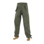 Fallschirmjäger Combat Pants (Olive Drab)