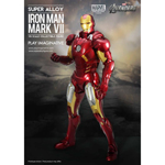 The Avengers - Iron Man Mark VII Die Cast (Regular Edition)