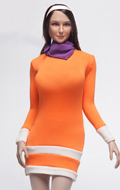 Set Mystery Girl 2 (Orange)