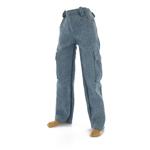 Blue jeans BDU