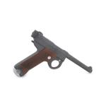 M14 Nambu Pistol