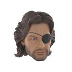 Headsculpt Kurt Russell