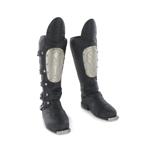 Custom Boots (Black)