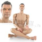 SOAR Nude body