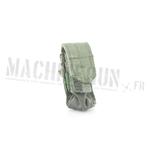 Green Marine molle M4 magazine pouch