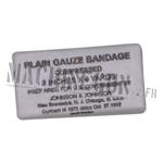 Gauze bandage box