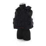 CIRAS Plate Carrier (Black)