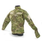 FCS Multicam vest
