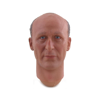 Headsculpt Bourvil