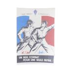 Affiche Aux Armes Citoyens (Blanc)