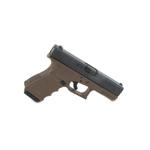 Glock 19 Pistol (Coyote)